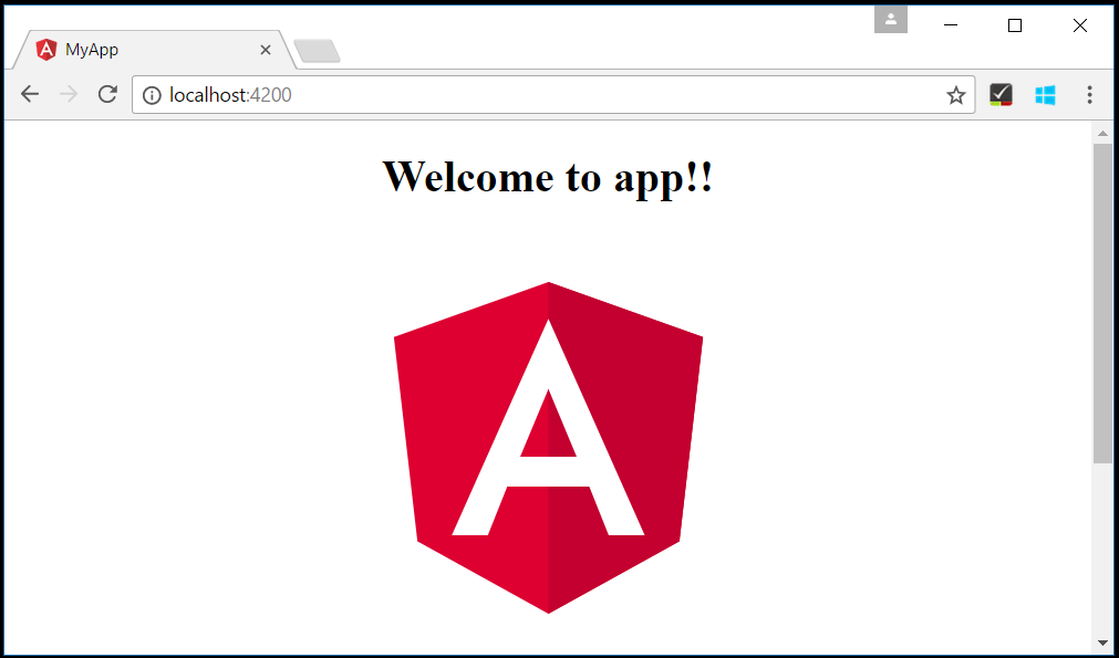 Developing a Front-End Single Page Application (SPA) with