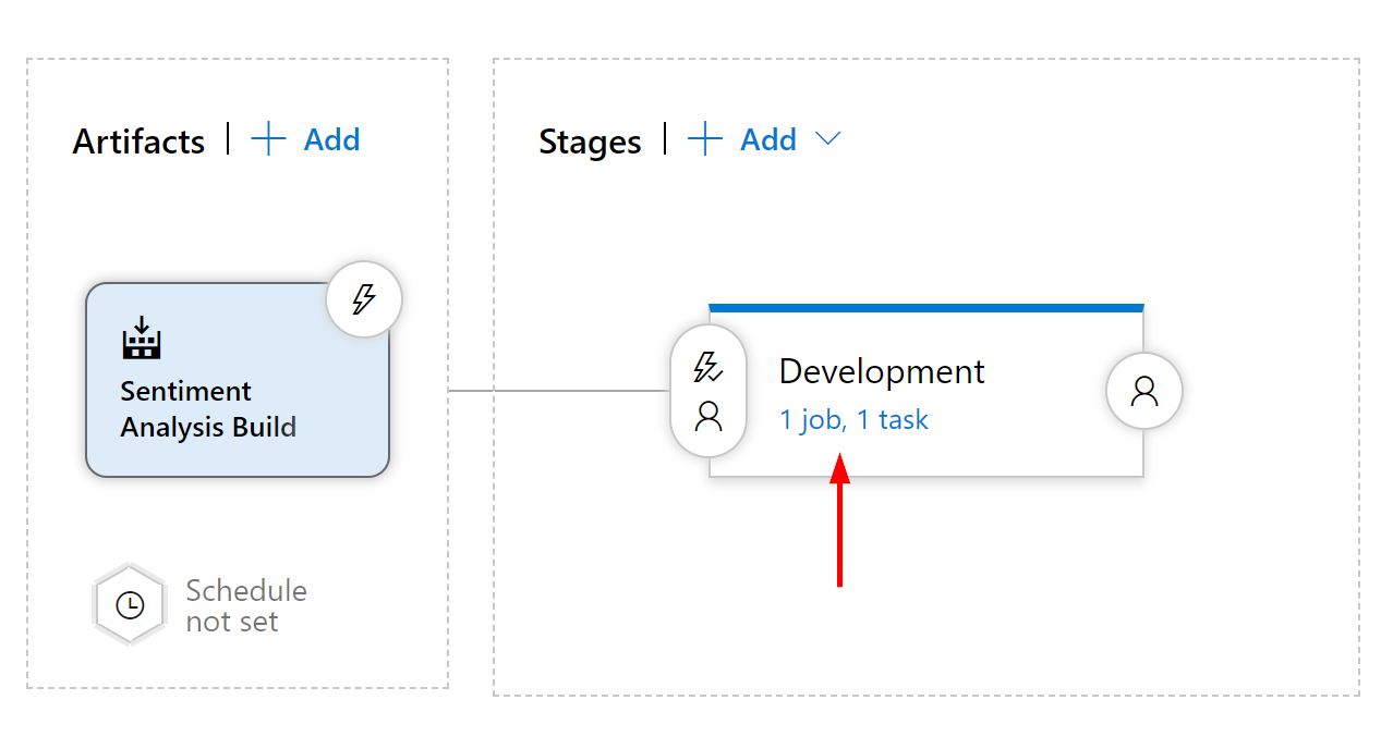 Set up a CI/CD Pipeline to deploy to Kubernetes with Azure DevOps